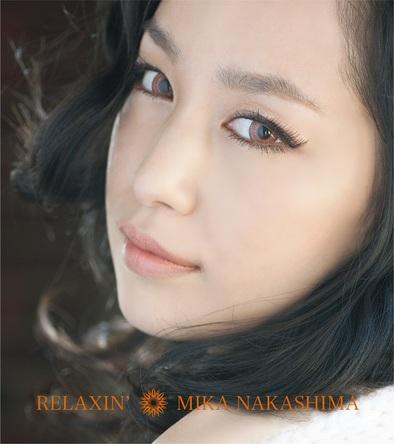 アルバム『RELAXIN'』【初回生産限定盤】(CD+DVD) (okmusic UP's)