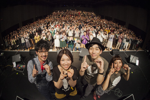 1月25日@東京・日本橋三井ホール (okmusic UP\'s)