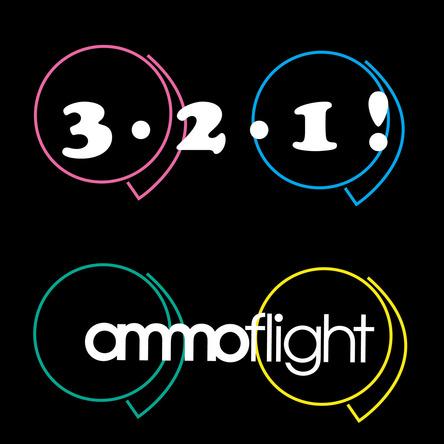 配信シングル「3.2.1」 (okmusic UP\'s)