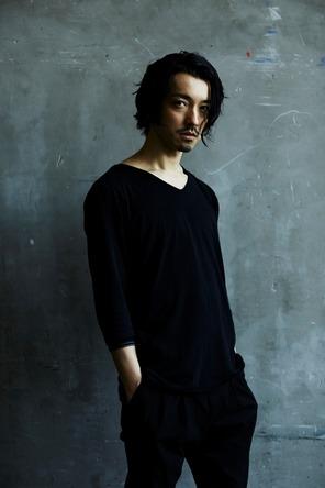 金子ノブアキ (okmusic UP's)