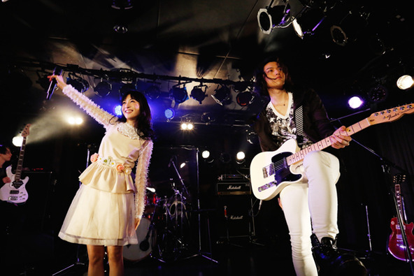 1月28日(水)@下北沢GARDEN (okmusic UP's)
