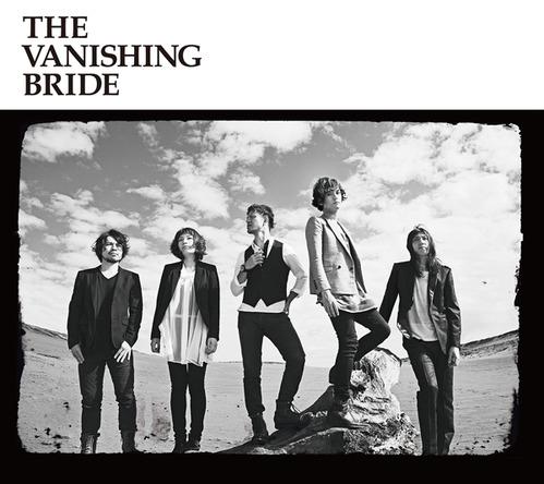 アルバム『The Vanishing Bride』【初回限定盤】(CD+DVD) (okmusic UP's)