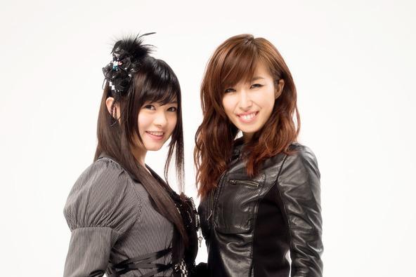 GILLE&鈴木このみ (okmusic UP\'s)