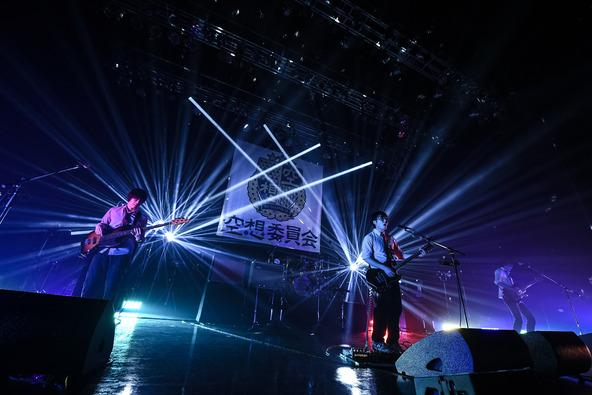 2月1日@ Zepp DiverCity东京(okmusic UP's)