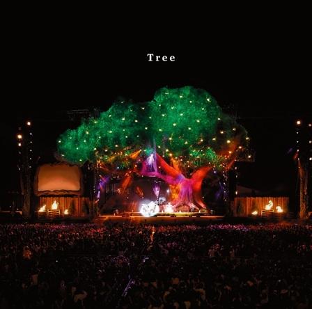 『Tree』 SEKAI NO OWARI (okmusic UP's)