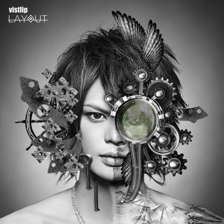 アルバム『LAYOUT』【LIMITED EDITION】(CD+DVD) (okmusic UP's)