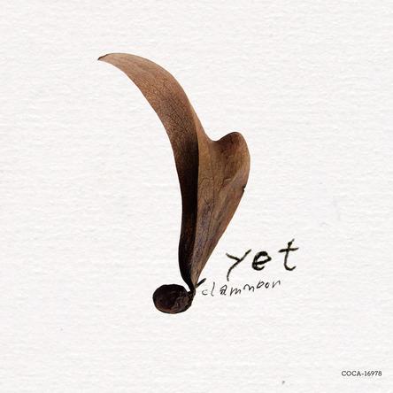 シングル「yet」 (okmusic UP's)