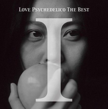 アルバム『LOVE PSYCHEDELICO THE BEST I』 (okmusic UP's)