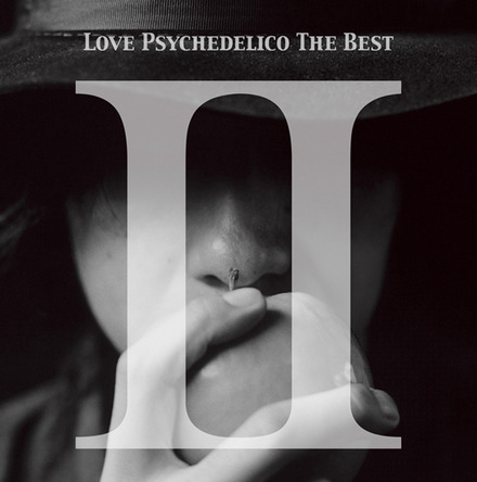 アルバム『LOVE PSYCHEDELICO THE BEST II』 (okmusic UP's)