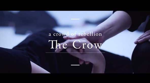 「The Crow」MV (okmusic UP's)