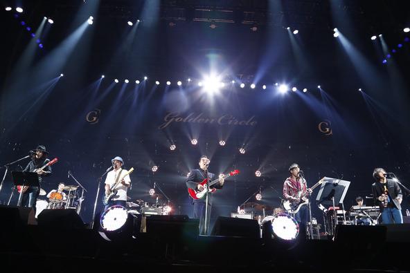 2月6日(金)@東京・国立代々木競技場第一体育館 (okmusic UP's)