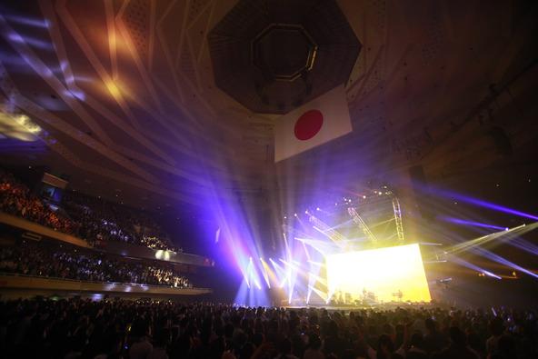 2月7日(土)@東京・日本武道館 (okmusic UP's)