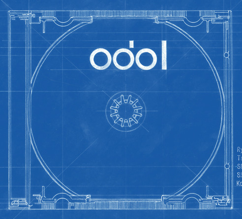 アルバム『odol』 (okmusic UP's)