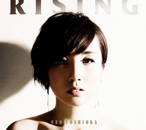 アルバム『Rising』 (okmusic UP's)