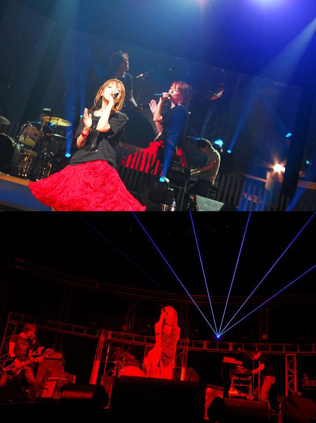 『aiko 15th Anniversary Tour 『POPS』』&『aiko 15th Anniversary Tour 『ROCKS』』