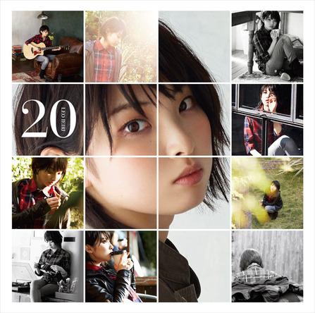 アルバム『20』【初回限定盤】(CD+DVD) (okmusic UP's)