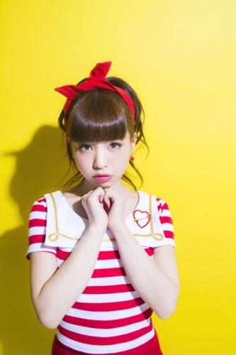 3月25日にニューアルバム『Candy Lips』をリリースする春奈るな