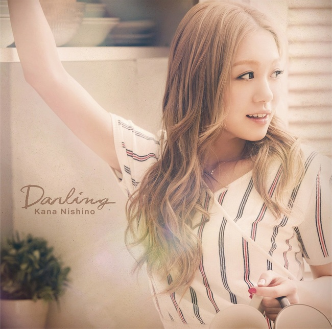 シングル「Darling」