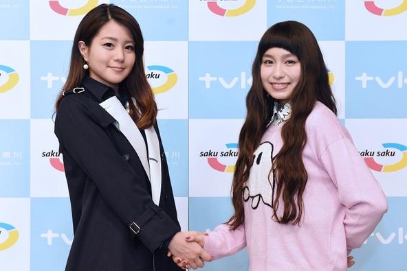NANAE&トミタ栞 (okmusic UP's)