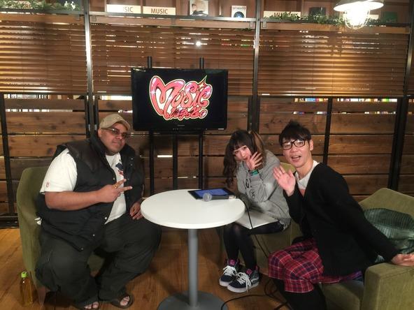 NOTTV3 音楽情報番組『MUSICにゅっと。』(2月16日放送:ニラジ・カジャンチ) (okmusic UP's)