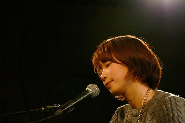 2月13日@晴れたら空に豆まいて (okmusic UP's)