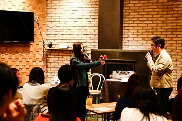 2月13日(金)@FM802「THE NAKAJIMA HIROTO SHOW 802 RADIO MASTERS」公開収録イベント
