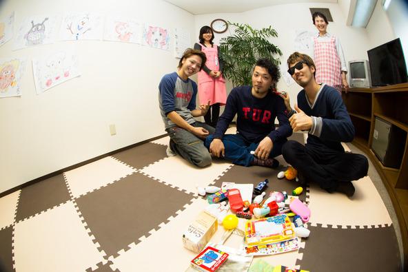 2月15日@東京・よみうりホール (okmusic UP's)