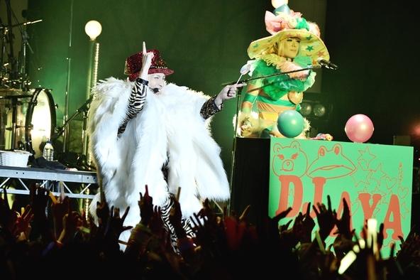 2月15日(日) @Zepp DiverCity Tokyo (okmusic UP's)
