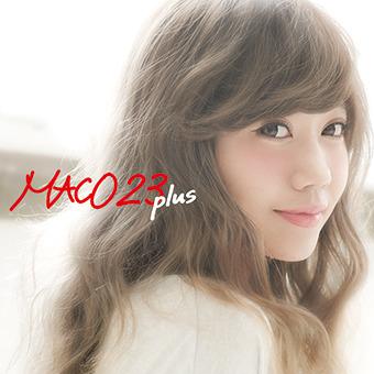 アルバム『23 plus』/MACO (okmusic UP's)