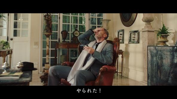 「クラッシュ・オブ・クラン」CM 【「略奪する女」篇】 (okmusic UP's)