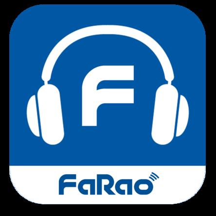 聴き放題インターネットラジオFaRao (okmusic UP's)