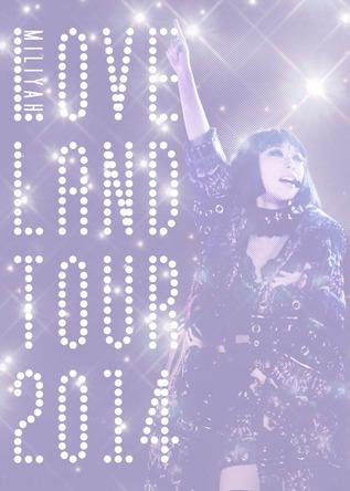 DVD『Loveland tour 2014』【初回生産限定盤】 (okmusic UP's)