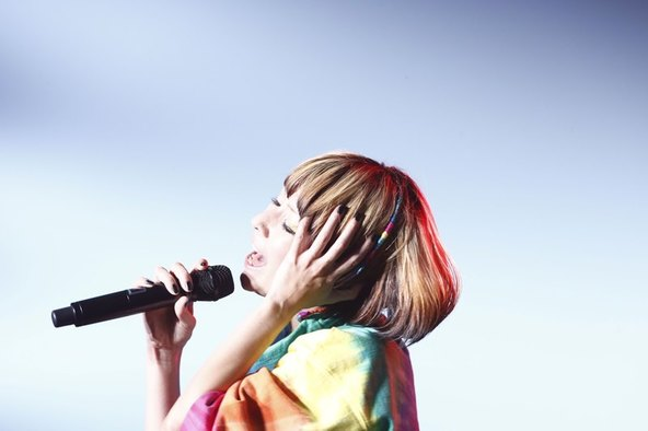 『KAELA presents GO!GO! KAELAND 2014 -10years anniversary-』ライブ写真 (okmusic UP's)