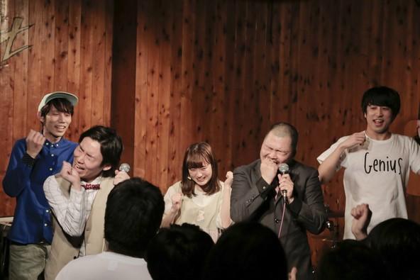 2月20日@新宿LOFT (okmusic UP\'s)