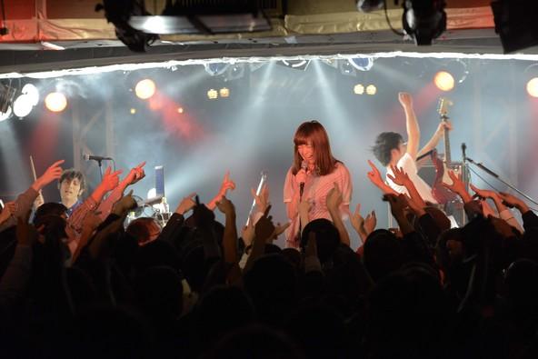 2月20日@新宿LOFT (okmusic UP's)