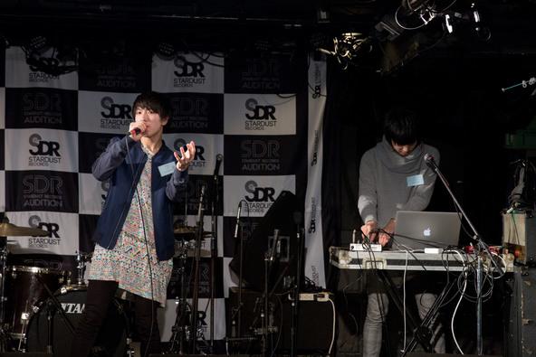 2月21日@「SDRオーディション」第1回目の第2次審査 (okmusic UP\'s)