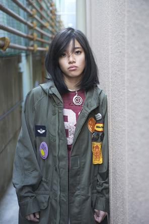 あいみょん (okmusic UP's)
