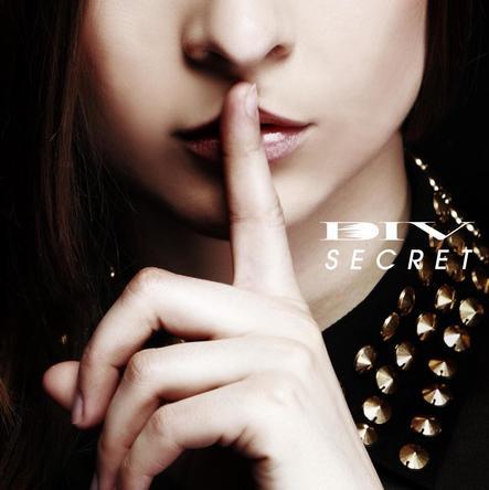 アルバム『SECRET』【通常盤】(CD) (okmusic UP's)