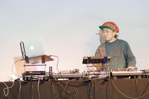 2月23日@2.5D(DJ IKU) (okmusic UP's)