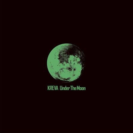 シングル「Under The Moon」 (okmusic UP's)