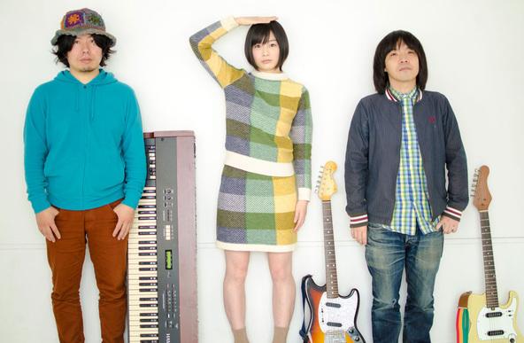 藤岡みなみ&ザ・モローンズ (okmusic UP\'s)