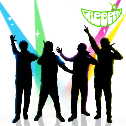 GReeeeN(okmusic UP's)