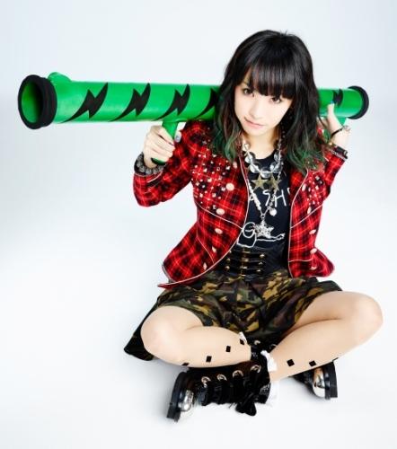 2月26日(木)の「アニメぴあちゃんねる」にゲスト出演するLiSA