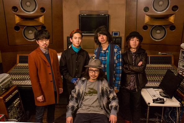 OKAMOTO'S×岸田繁 (okmusic UP's)