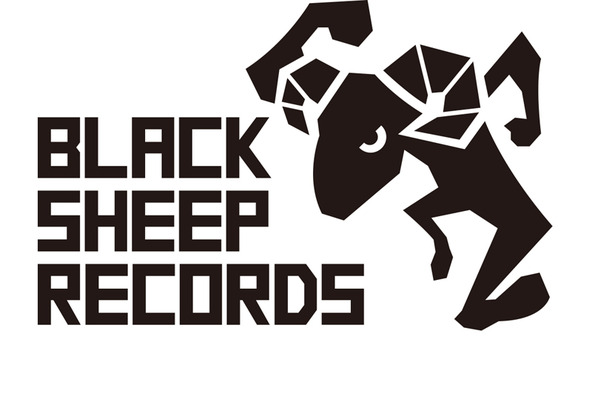 新レーベル「BLACK SHEEP RECORDS」 (okmusic UP's)