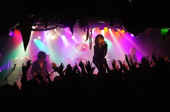 2月26日@下北沢CLUB Que (okmusic UP's)