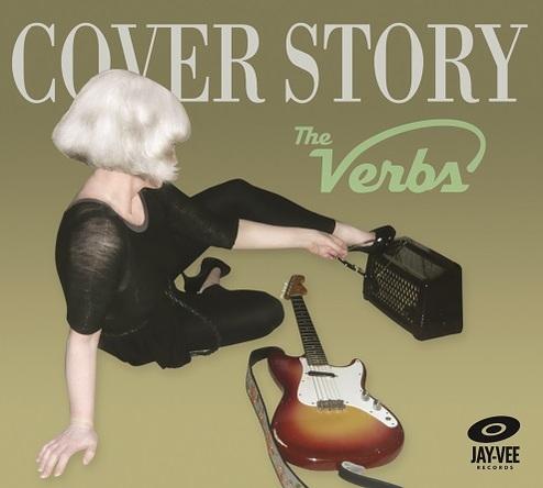 アルバム『Cover Story』 (okmusic UP's)
