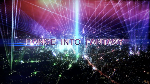「DANCE INTO FANTASY」MV (okmusic UP's)