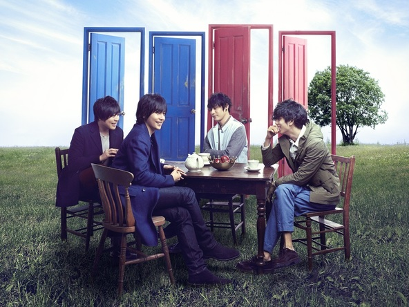 flumpool(okmusic UP's)