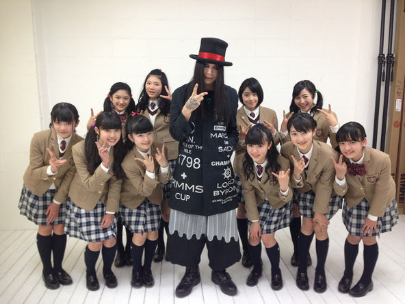 KenKen&さくら学院 (okmusic UP's)